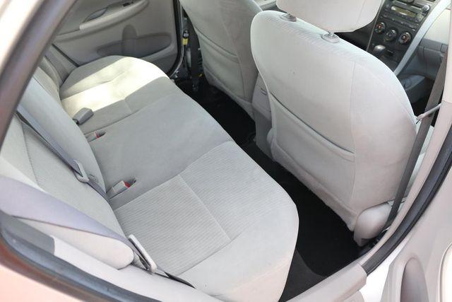 2010 Toyota Corolla LE Santa Clarita, CA 16