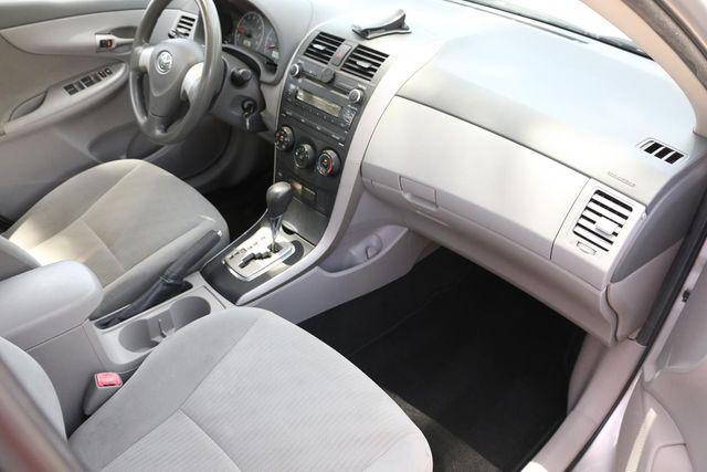 2010 Toyota Corolla LE Santa Clarita, CA 9