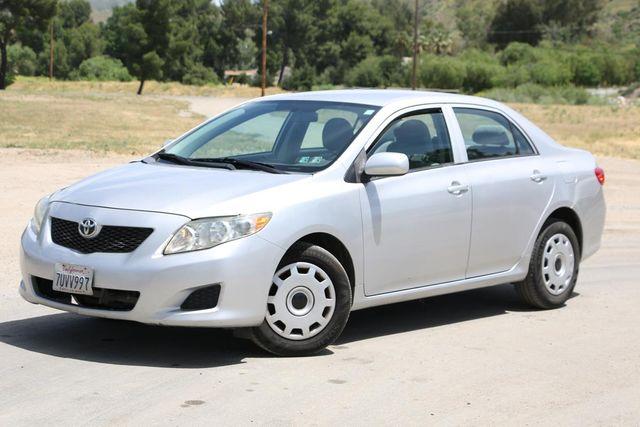 2010 Toyota Corolla LE Santa Clarita, CA 1