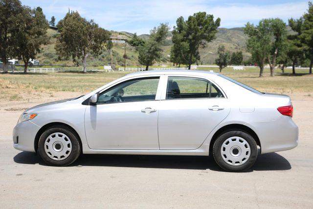 2010 Toyota Corolla LE Santa Clarita, CA 11