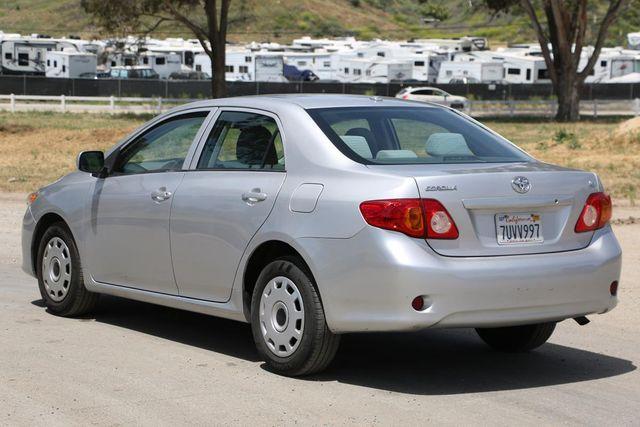 2010 Toyota Corolla LE Santa Clarita, CA 5