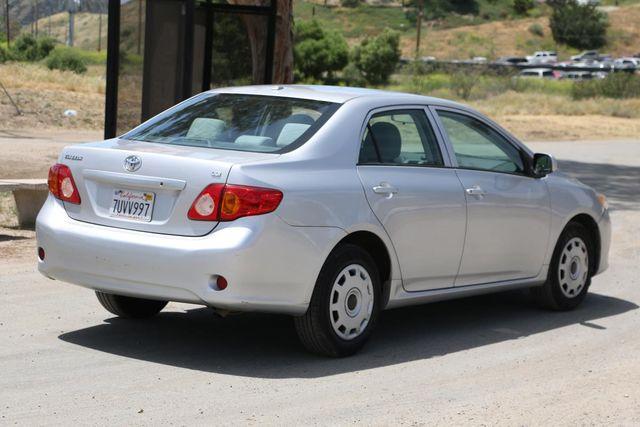 2010 Toyota Corolla LE Santa Clarita, CA 6
