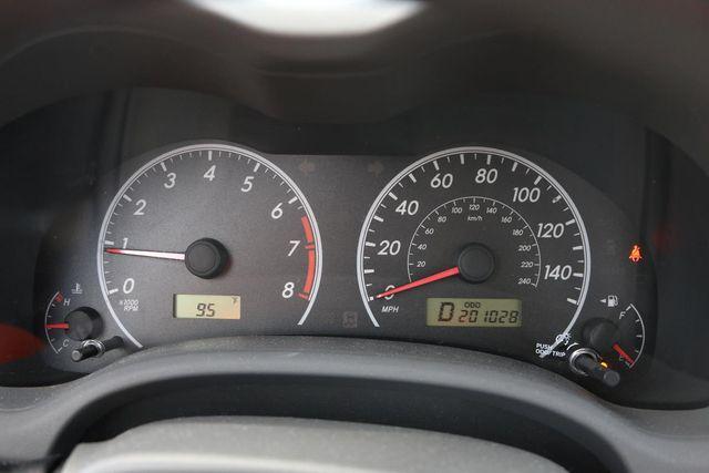 2010 Toyota Corolla LE Santa Clarita, CA 17
