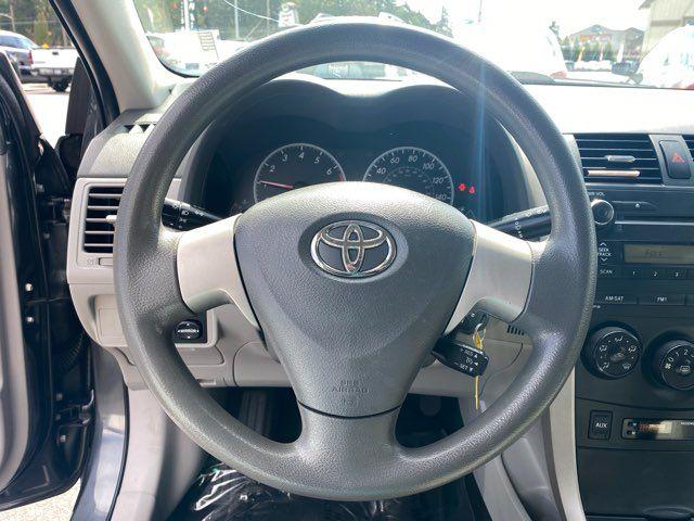 2010 Toyota Corolla LE in Tacoma, WA 98409