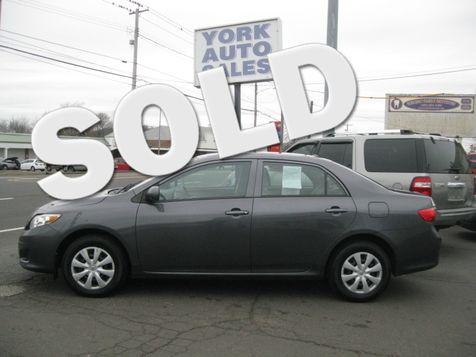 2010 Toyota Corolla LE in , CT