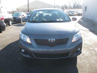 2010 Toyota Corolla LE  city CT  York Auto Sales  in , CT
