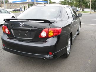 2010 Toyota Corolla S  city CT  York Auto Sales  in West Haven, CT