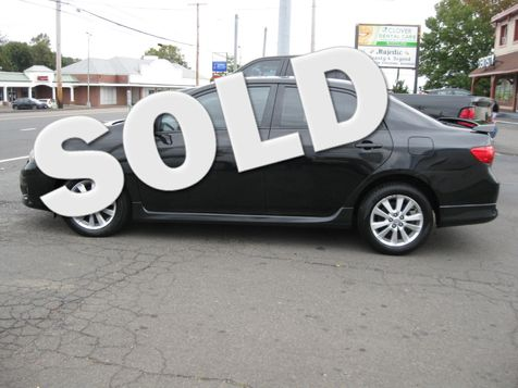2010 Toyota Corolla S in West Haven, CT