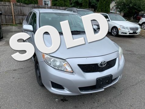 2010 Toyota Corolla  in West Springfield, MA