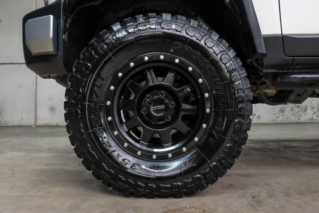 2010 Toyota FJ Cruiser Lifted w/ upgrades in Addison, TX 75001