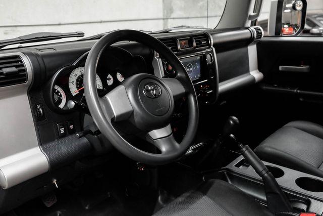 2010 Toyota FJ Cruiser 6-Speed in Addison, TX 75001