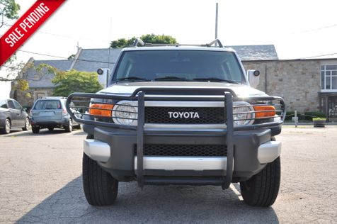 2010 Toyota FJ Cruiser  in Braintree