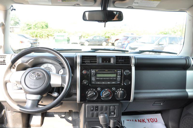 2010 Toyota FJ Cruiser   city MA  Beyond Motors  in Braintree, MA