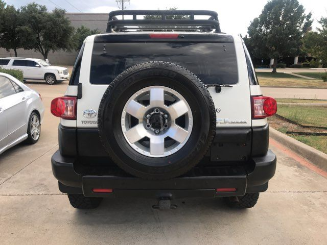 2010 Toyota FJ Cruiser in Carrollton, TX 75006