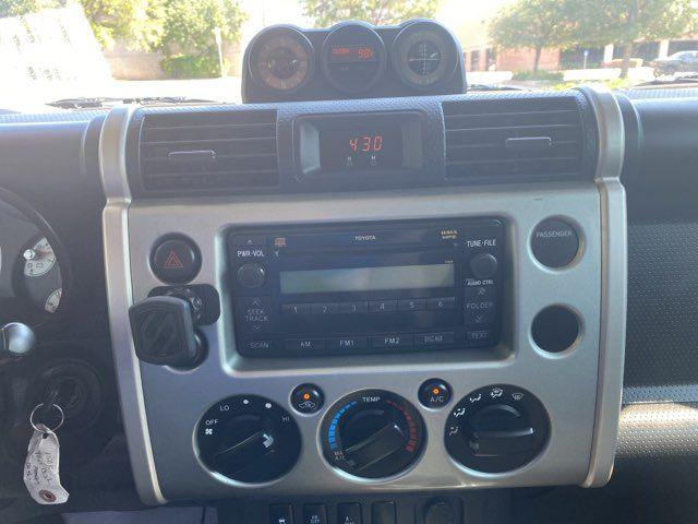 2010 Toyota FJ Cruiser in Carrollton, TX 75006