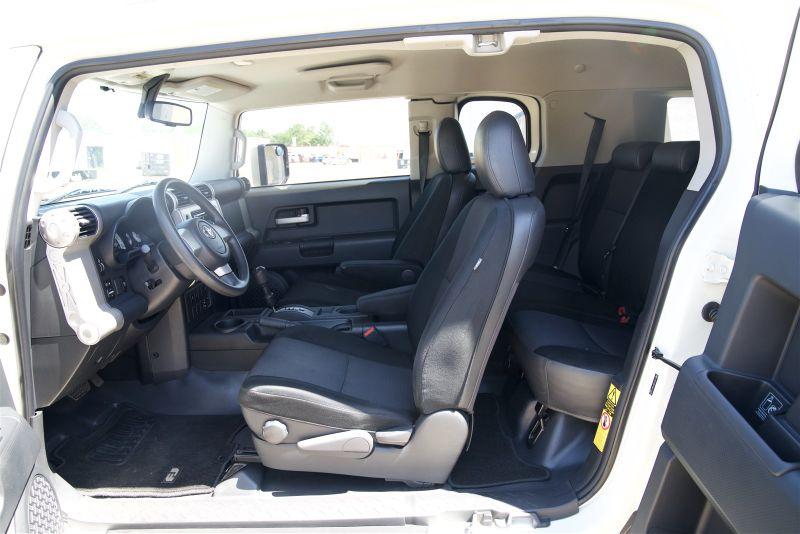 2010 Toyota FJ Cruiser NICE - CLEAN CARFAX in Rowlett, Texas