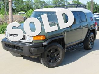 2010 Toyota FJ Cruiser  | Houston, TX | American Auto Centers in Houston TX