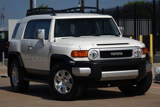 2010 Toyota FJ Cruiser 2WD* EZ Finance** | Plano, TX | Carrick's Autos in Plano TX