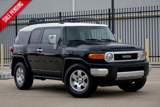 2010 Toyota FJ Cruiser 2WD* AUTO** | Plano, TX | Carrick's Autos in Plano TX