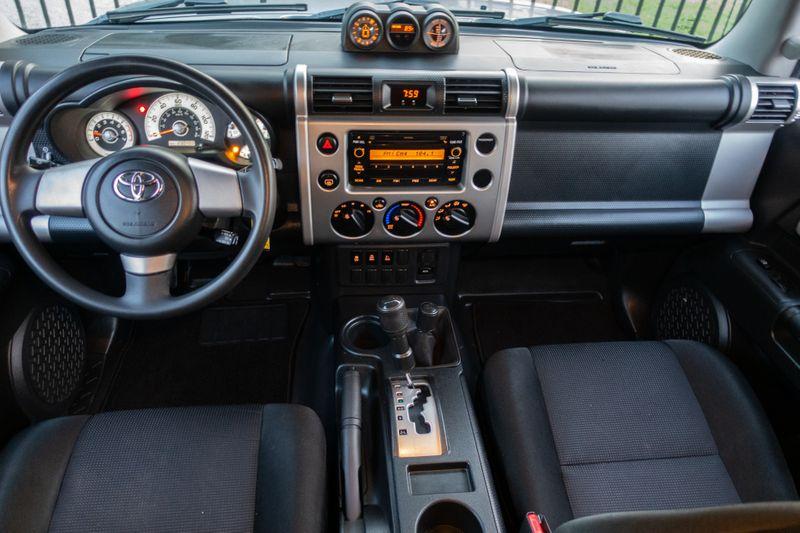 2010 Toyota FJ Cruiser    Texas  EURO 2 MOTORS  in , Texas