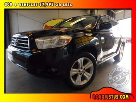 2010 Toyota Highlander Limited in Airport Motor Mile ( Metro Knoxville ), TN