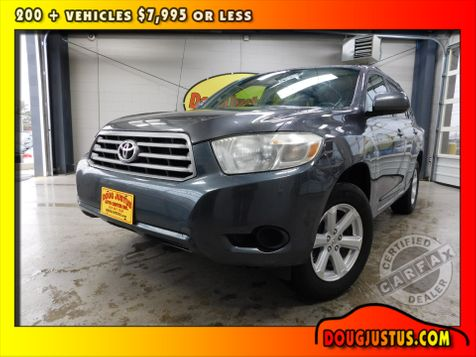 2010 Toyota Highlander Base in Airport Motor Mile ( Metro Knoxville ), TN