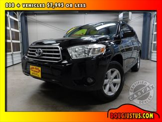 2010 Toyota Highlander SE in Airport Motor Mile ( Metro Knoxville ), TN 37777