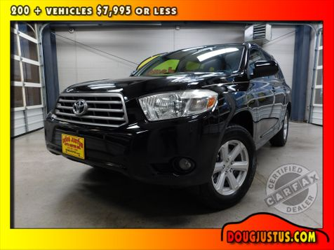 2010 Toyota Highlander SE in Airport Motor Mile ( Metro Knoxville ), TN