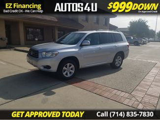 2010 Toyota Highlander Base in Anaheim, CA 92807