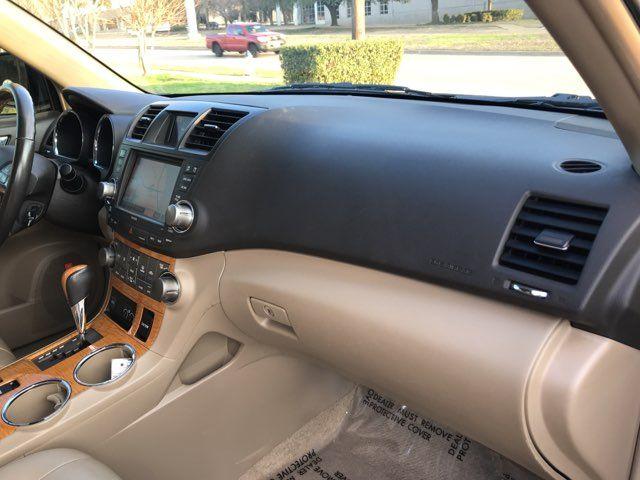 2010 Toyota Highlander Limited Hybrid in Carrollton, TX 75006