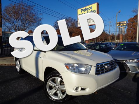 2010 Toyota Highlander Limited in Charlotte, NC