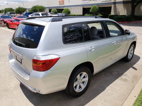 2010 Toyota Highlander SUV Auto, Keyless Entry, Alloy Wheels, Only 56k! | Dallas, Texas | Corvette Warehouse  in Dallas, Texas
