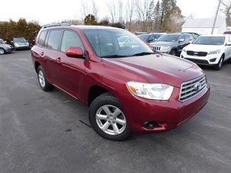 2010 Toyota Highlander Base in Ephrata, PA 17522