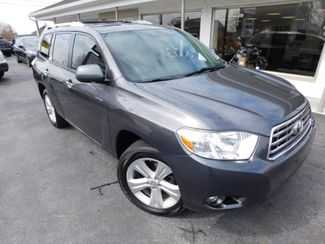 2010 Toyota Highlander Limited in Ephrata, PA 17522
