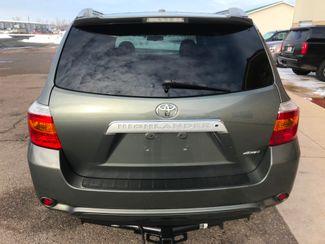2010 Toyota Highlander Limited Farmington, MN 2