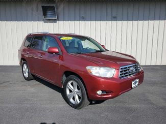 2010 Toyota Highlander Limited in Harrisonburg, VA 22802