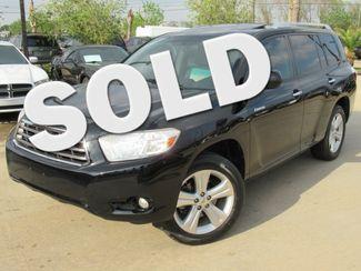 2010 Toyota Highlander Limited | Houston, TX | American Auto Centers in Houston TX