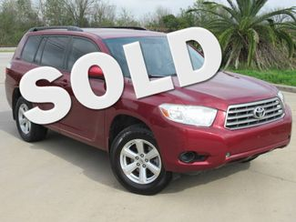 2010 Toyota Highlander Base | Houston, TX | American Auto Centers in Houston TX