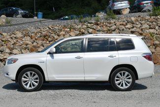 2010 Toyota Highlander Hybrid Limited w/3rd Row Naugatuck, Connecticut 1