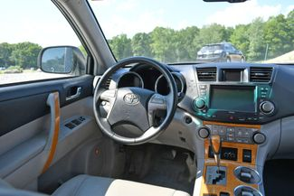 2010 Toyota Highlander Hybrid Limited w/3rd Row Naugatuck, Connecticut 16