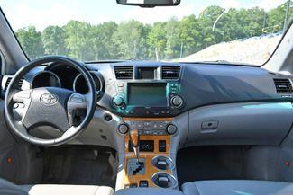 2010 Toyota Highlander Hybrid Limited w/3rd Row Naugatuck, Connecticut 17