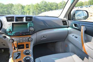 2010 Toyota Highlander Hybrid Limited w/3rd Row Naugatuck, Connecticut 18