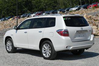 2010 Toyota Highlander Hybrid Limited w/3rd Row Naugatuck, Connecticut 2