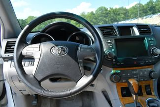 2010 Toyota Highlander Hybrid Limited w/3rd Row Naugatuck, Connecticut 21