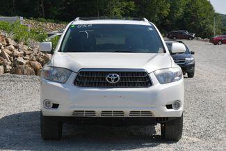 2010 Toyota Highlander Hybrid Limited w/3rd Row Naugatuck, Connecticut 7