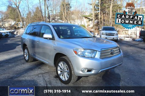 2010 Toyota Highlander Hybrid Limited w/3rd Row in Shavertown