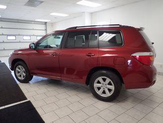 2010 Toyota Highlander Base Lincoln, Nebraska 1