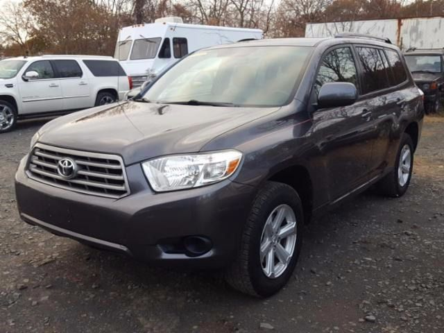 2010 Toyota Highlander Base LINDON, UT