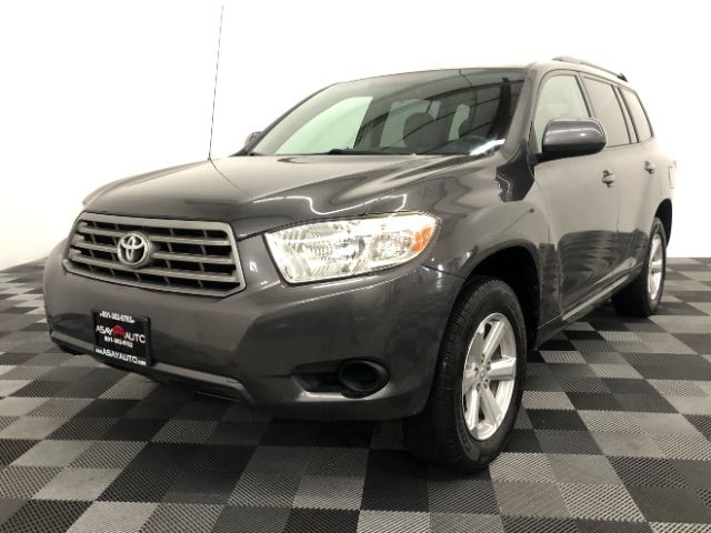 2010 Toyota Highlander Base LINDON, UT 1