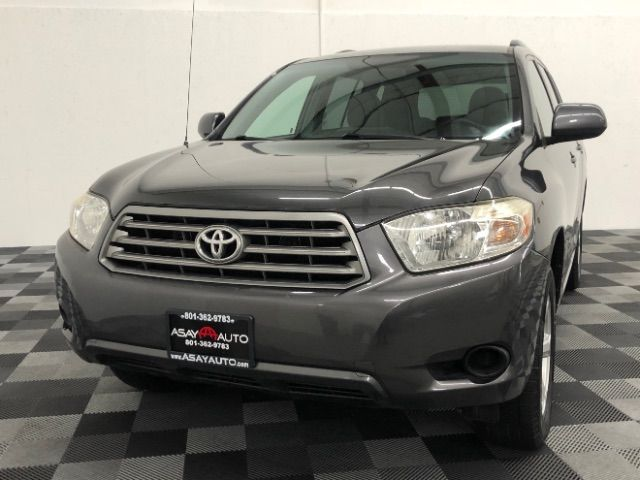 2010 Toyota Highlander Base LINDON, UT 2